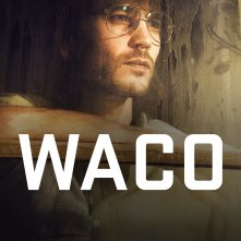 Locandina di Waco