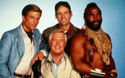The A-Team: 5 cose che (forse) non sapete sulla serie