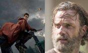 The Walking Dead incontra Harry Potter: Andrew Lincoln è il narratore dell'ultimo audiolibro di J.K. Rowling