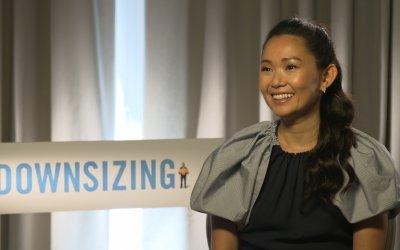 """Downsizing, Hong Chau: """"Il cambiamento per un mondo migliore deve cominciare dai singoli individui"""""""
