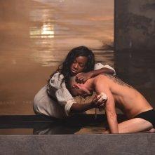 Caravaggio - L'anima e il sangue: un'immagine tratta dal documentario