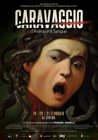 Caravaggio – L'anima e il sangue in streaming & download