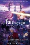 Locandina di Fate/Stay Night: Heaven's Feel - 1. Presage Flower