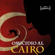 Locandina di Omicidio al Cairo