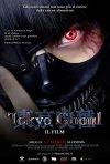 Locandina di Tokyo Ghoul