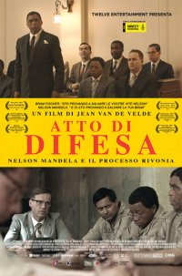 Atto di difesa – Nelson Mandela e il processo di Rivonia in streaming & download