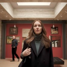 Mosaic: una scena della serie targata HBO