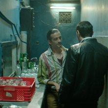 Omicidio al Cairo: Fares Fares in una scena del film