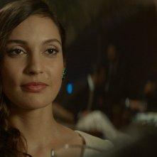 Omicidio al Cairo: Hania Amar in una scena del film