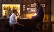 Submergence: il trailer del film di Wenders con Alicia Vikander e James McAvoy