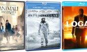 Da Interstellar a Logan: su Amazon 4 titoli a soli 20 euro con una scelta di quasi 7mila prodotti