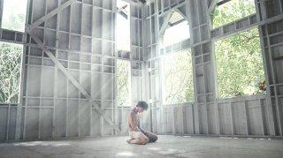 Dancer: Sergei Polunin in un'immagine tratta dal documentario