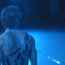 Dancer: Sergei Polunin di spalle in un'immagine del documentario