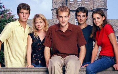 Dawson's Creek: 5 cose che (forse) non sapete sulla serie