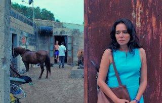 Figlia mia: Valeria Golino in una scena del film