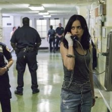 Jessica Jones 2: Krysten Ritter in prigione