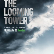Locandina di The Looming Tower