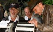 Steven Spielberg dirigerà Indiana Jones 5 prima di West Side Story?