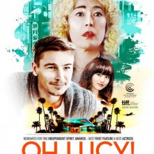 Locandina di Oh Lucy!