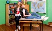 Sara e Marti - #LaNostraStoria: al via la serie italiana Disney Channel con un linguaggio tutto nuovo