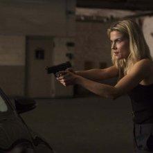 Jessica Jones 2: Rachael Taylor in azione