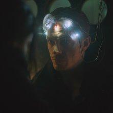 Altered Carbon: una scena della serie targata Netflix