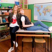 Sara e Marti: un'immagine della serie