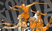 Cowboy Ninja Viking: Michelle MacLaren sarà la regista del film con Chris Pratt