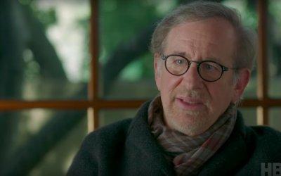 Spielberg: il bambino che fece grande il cinema