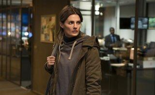 Absentia: Stana Katic in un momento della prima stagione