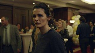 Absentia: una scena con Stana Katic