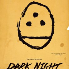 Locandina di Dark Night