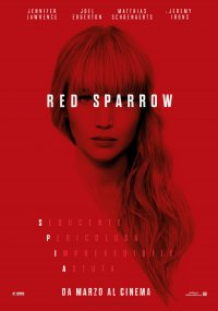Red Sparrow in streaming & download