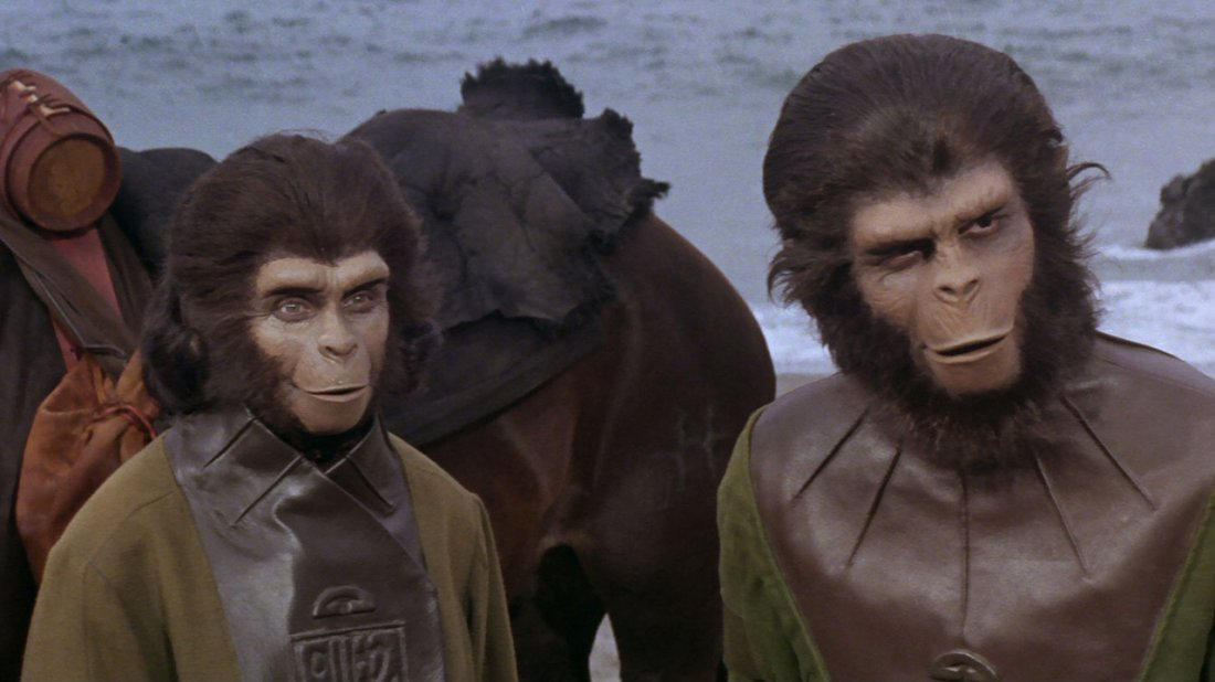 71409 Large Planet Of The Apes Blu Ray10