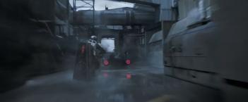 Solo: A Star Wars Story - Un momento del primo teaser trailer