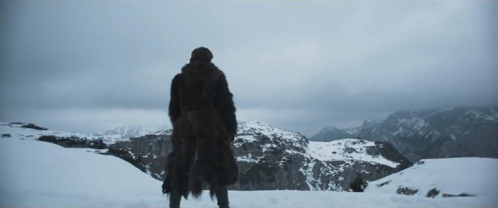 Solo: A Star Wars Story - Un'immagine dal primo teaser trailer del nuovo film di Ron Howard