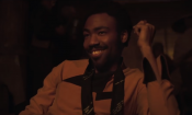 "Solo: A Star Wars Story, Jonathan Kasdan: ""Lando è pansessuale"""