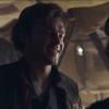 Solo: A Star Wars Story, il primo trailer promette azione e divertimento