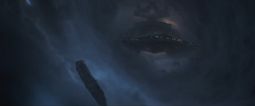 Solo: A Star Wars Story - Un'immagine dal primo teaser trailer