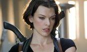 Milla Jovovich sarà la protagonista di Hummingbird