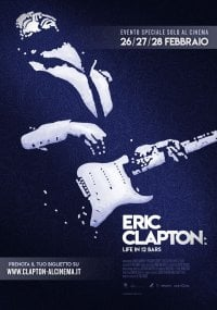 Eric Clapton: Life in 12 Bars in streaming & download