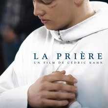 Locandina di The Prayer