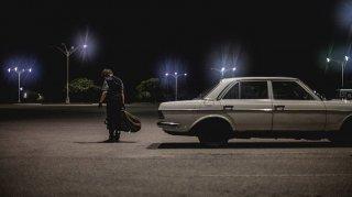 Dark Night: un'immagine del film statunitense