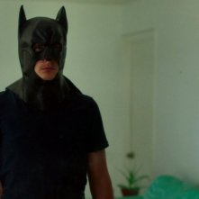 Dark Night: un momento del film