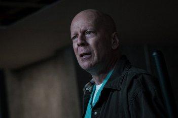 Il giustiziere della notte: Bruce Willis in un'immagine del film