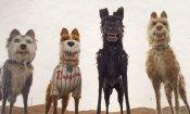 Isle of Dogs: i cani in lotta nella prima clip del film di Anderson