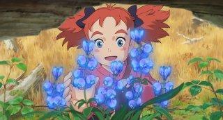 Mary: un'immagine tratta dal film animato