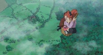 Mary: un'immagine tratta dal film d'animazione