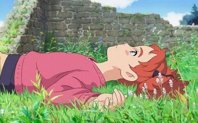Mary e il fiore della strega: l'anime di Ponoc che evoca la magia Ghibli