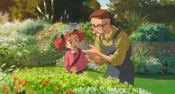 Mary: un'immagine del film animato